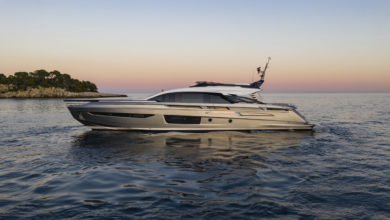 Photo of Azimut Grande S10