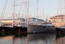 Photo of Perini Navi S.p.A. Undertakes Debt Restructuring Procedure