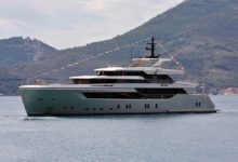 Photo of Sanlorenzo launched the first 44Alloy, the new superyacht 44.5m