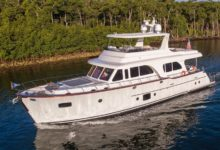 Photo of Vicem 67 Cruiser sets new standard for luxury motoryachts