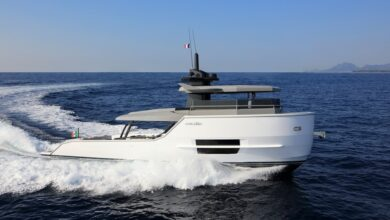 "Photo of A new ""Owner's Suite"" Arcadia Sherpa has been launched for Australian owner"