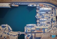 Photo of Renewed 21-year state concession to Palumbo Superyachts Refit Marseille