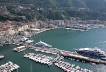 Photo of Stabia Main Port: landing for megayachts in Castellammare di Stabia