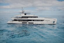 Photo of Tankoa Yachts unveils the T450, a 45-metre yacht