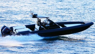 Photo of Technohull 38 Grand Sport is becoming a family favourite
