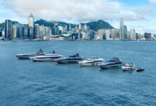 Photo of Ferretti Group leads the way in the Asia Pacific