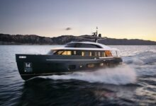 Photo of Azimut Yachts: Magellano 25 metri a masterpiece of art