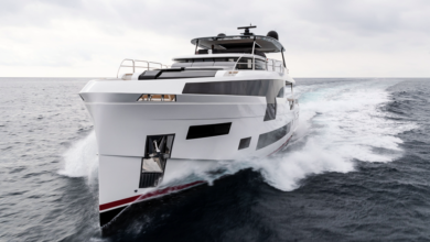 Photo of Sixth Sirena 88 sold in less than one year from its debut