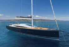 Photo of The Jeanneau Yachts 60, enhance your horizons