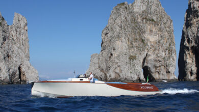 Photo of Wooden Boats WB40' Classic