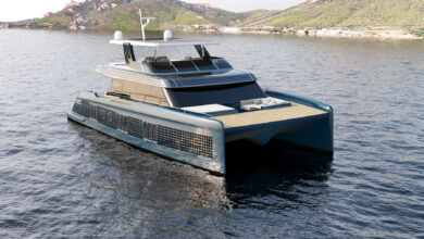 Photo of Sunreef 80 Eco
