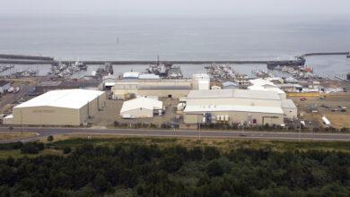 Photo of Westport Shipyards