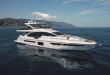 Photo of Azimut Benetti group shines out in the Asia-Pacific area