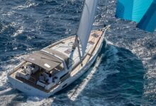 Photo of Groupe Beneteau: Interim financials at August 31, 2020