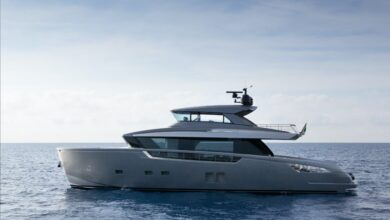 Photo of Sanlorenzo at Fort Lauderdale International Boat Show 2020