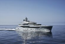 Photo of Sanlorenzo Yachts delivers the second 44 Alloy yacht