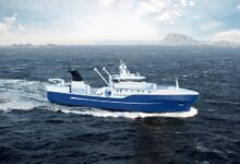 Photo of Vard to build a second advanced stern trawler for Luntos