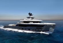 Photo of Commercial success at Cantiere delle Marche-Flexplorer 142 sold