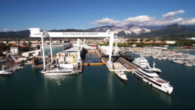 CREATIVE MINDS - The Italian Sea Group - Luxury and holistic creativity
