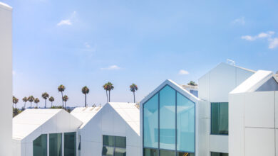 REAL ESTATE - Reinventing Beverly Hills