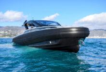 Chase Boat SACS
