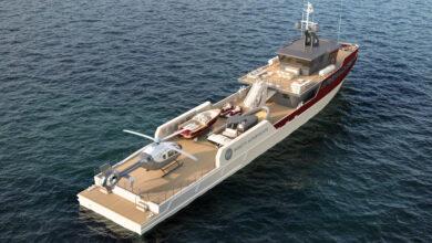 WIP Rosetti Superyachts